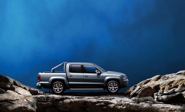 Volkswagen Amarok 2019: Estos son los precios en México