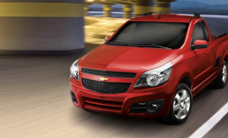 Chevrolet Tornado LT 2019: Pros y contras