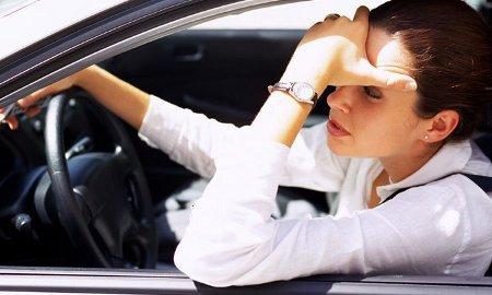 Consejos para situaciones de tráfico pesado