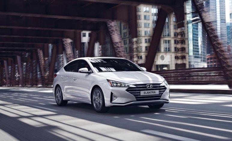 Hyundai Elantra 2020: Estos son los precios en México