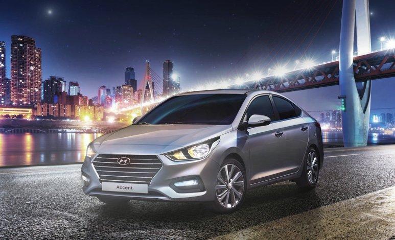 Hyundai Accent 2020: Estos son los precios en México