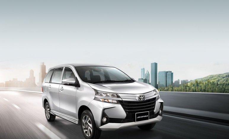 Toyota Avanza 2020, a poco tiempo de su llegada a los distribuidores mexicanos