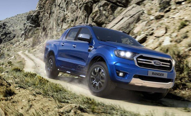 Ford México presenta la nueva Ranger 2020