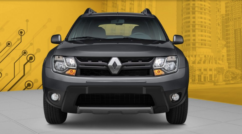 Renault Duster Connect 2019: Estos son los precios en México