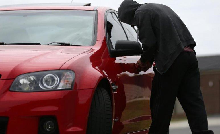 Cómo verificar si un auto usado tiene reporte de robo