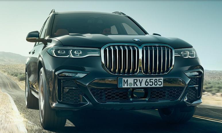 BMW X7 2019: Estos son los precios en México