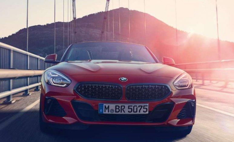 BMW Z4 2019: Estos son los precios en México