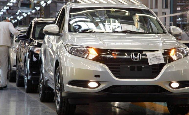 Honda dejará de fabricar autos en Argentina