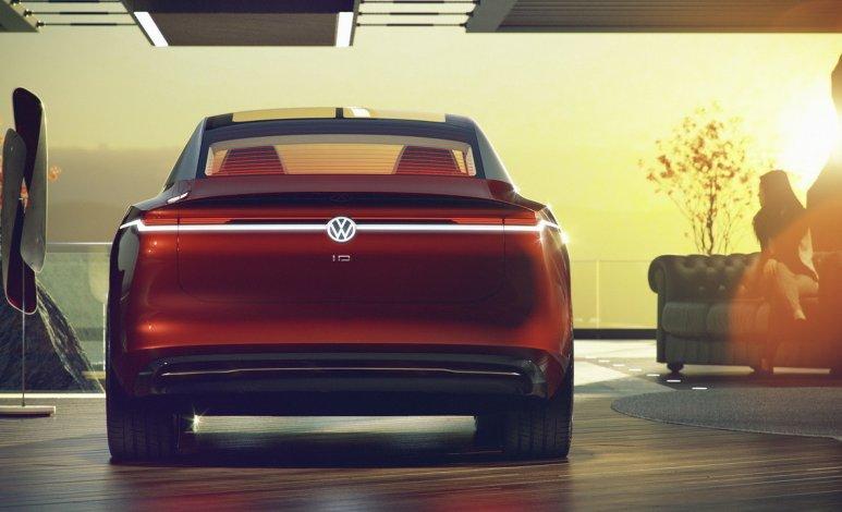 Volkswagen registra el nombre ID.X para diversas SUV y crossover eléctricas