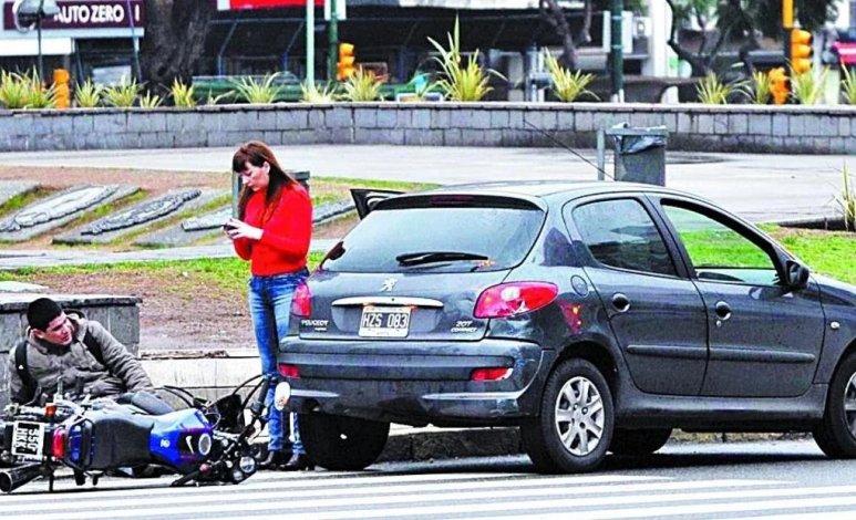 Pérdidas de dinero, salud y vidas por accidentes viales