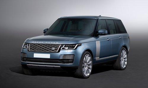 Land Rover Range Rover 2019, estos son los precios en México