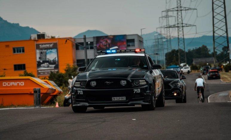 En el Estado de México se combate el robo de vehículos con tecnología