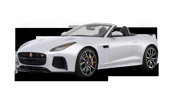 Jaguar F-Type 2019, esto son los precios en México