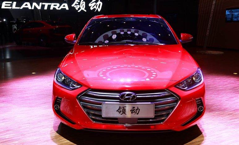 Hyundai lanzará dos modelos eléctricos en China antes de fin de año