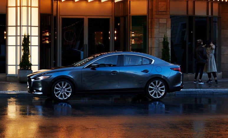 Mazda 3 2020: Estos son los precios en México