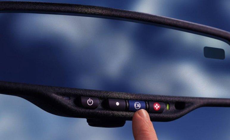 Espejos electrocrómicos, un gran apoyo al conducir