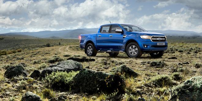 Ford Ranger 2020: Estos son los precios en México