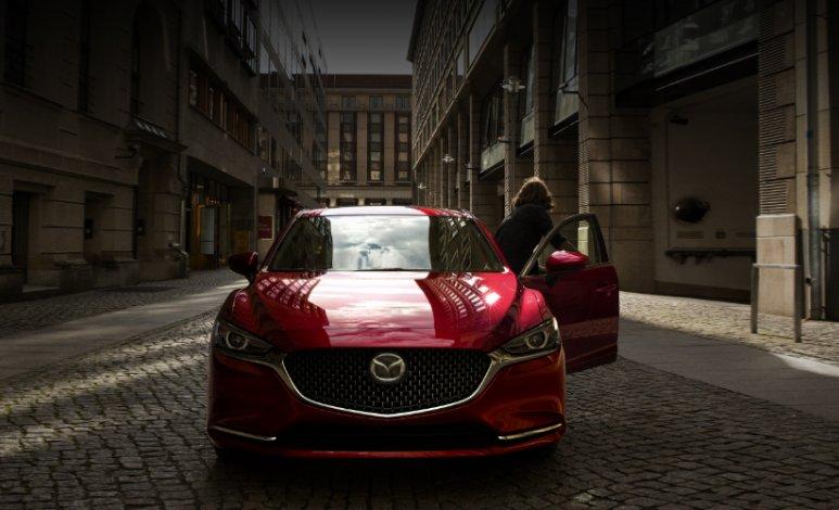 Mazda 6 2020: Estos son los precios en México