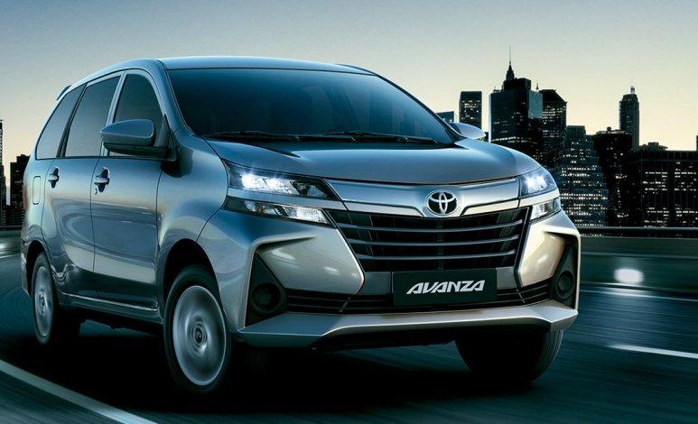 Toyota Avanza 2020: Estos son los precios en México