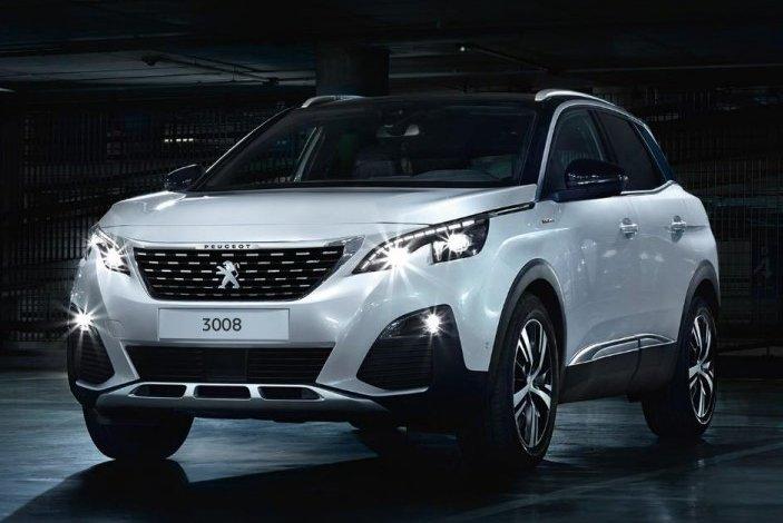 Peugeot 3008 Allure Pack 2020: Pros y contras