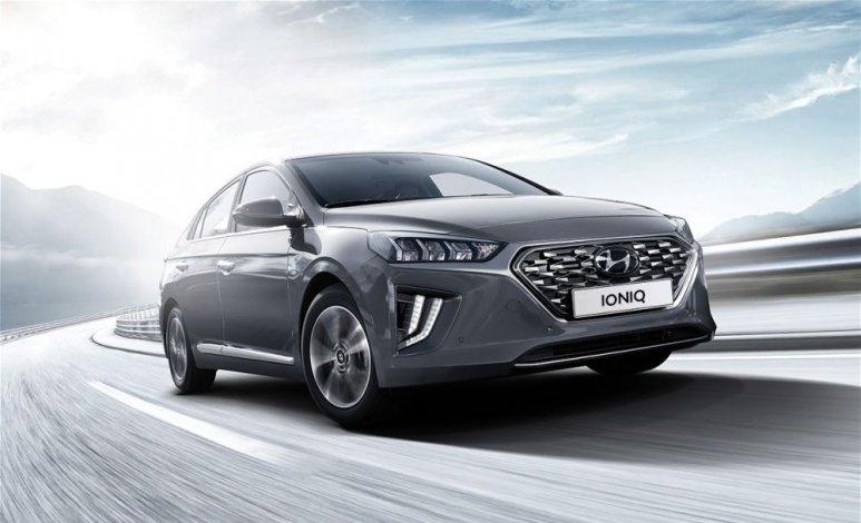 Hyundai Ioniq 2020: Estos son los precios en México
