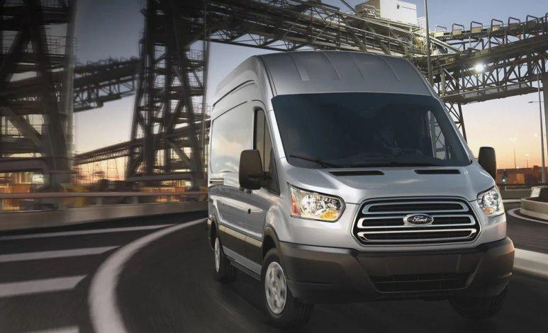 Ford Transit 2019: Estos son los precios en México