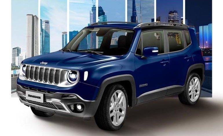 Jeep Renegade 2020: Estos son los precios en México
