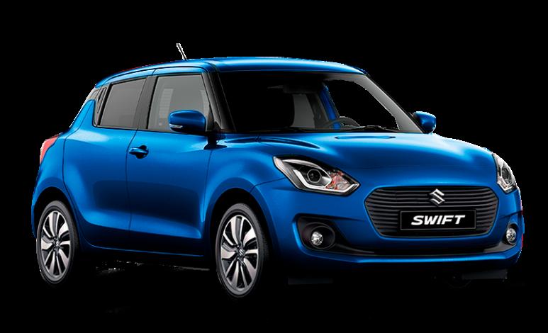 Suzuki Swift 2020: Estos son los precios en México