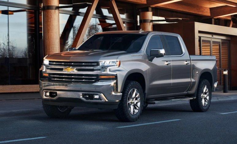 Chevrolet Cheyenne 2019: Pros y Contras