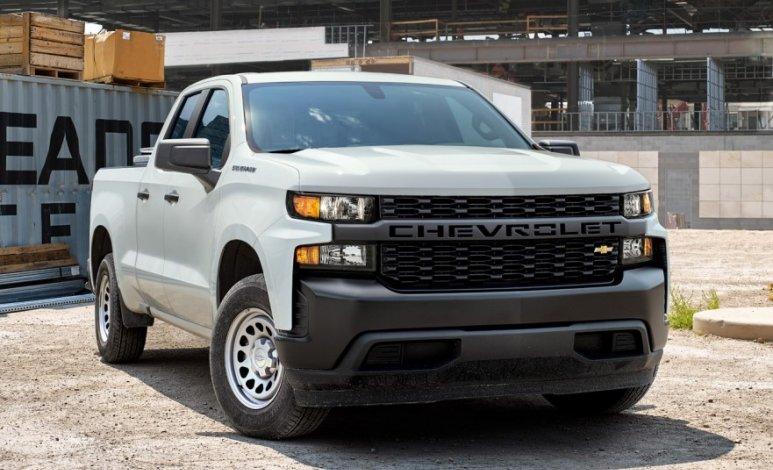 Chevrolet Silverado 2019: Pros y contras