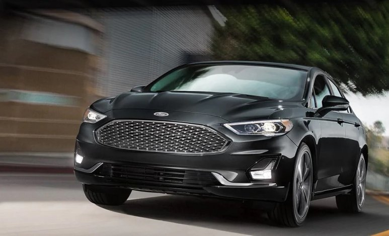 Ford Fusion 2020: Estos son los precios en México