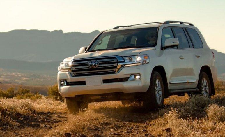 Toyota Land Cruiser 2020: Estos son los precios en México