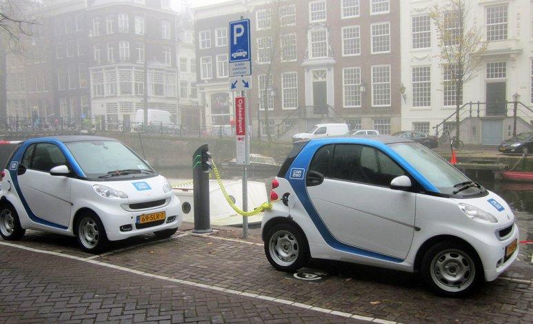 Qué debes saber antes de elegir un auto eléctrico