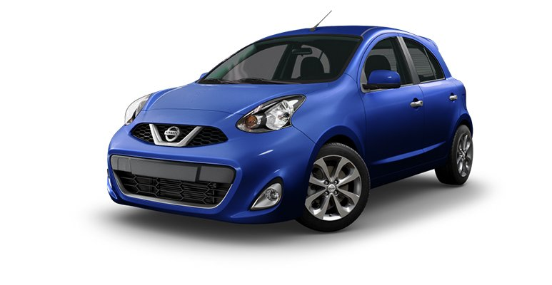 Nissan March 2020: Estos son los precios en México