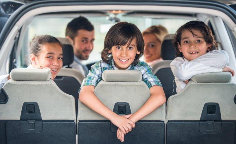 Los 6 mejores vehículos familiares disponibles en México