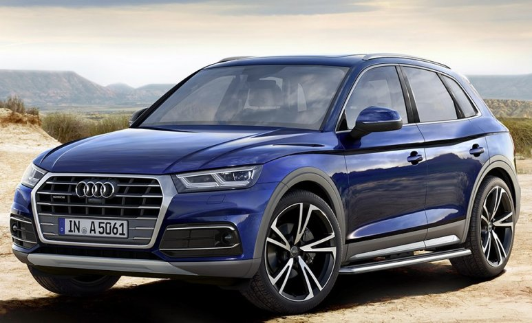 Comparativa: Audi Q5 Dynamic 2020 vs Acura RDX Tech 2020