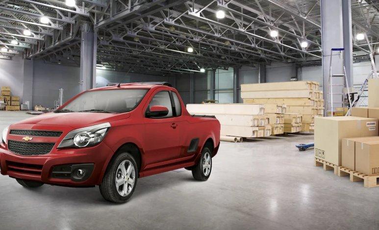 Chevrolet Tornado 2020: Estos son los precios en México