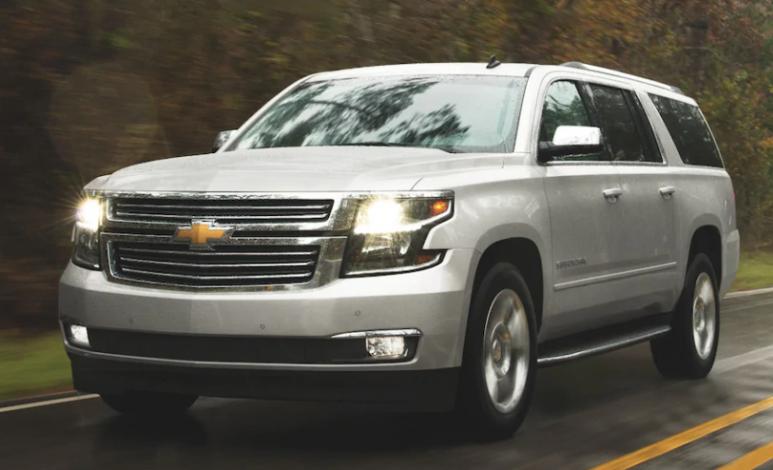Chevrolet Suburban 2020: Estos son los precios en México