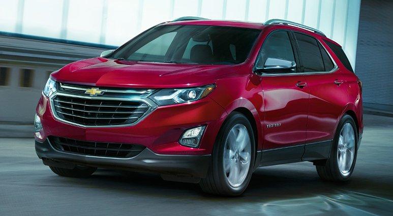 Chevrolet Equinox 2020: Estos son los precios en México