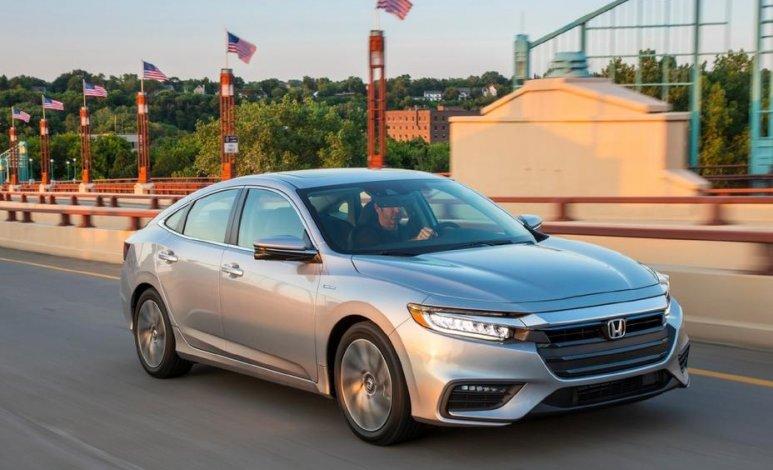 Honda Insight 2020: Estos son los precios en México