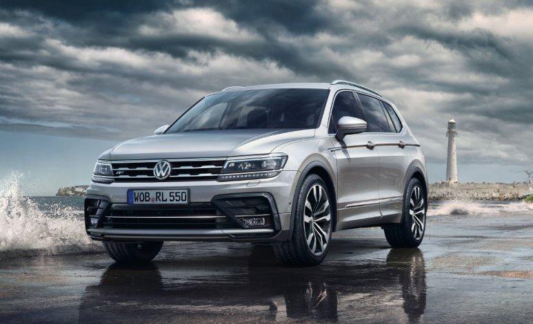Volkswagen Tiguan 2020: Estos son los precios en México