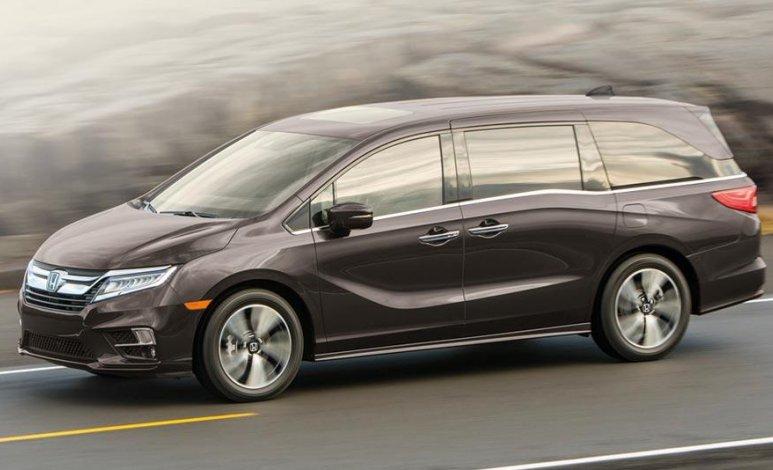 Honda Odyssey Prime 2019: Pros y contras