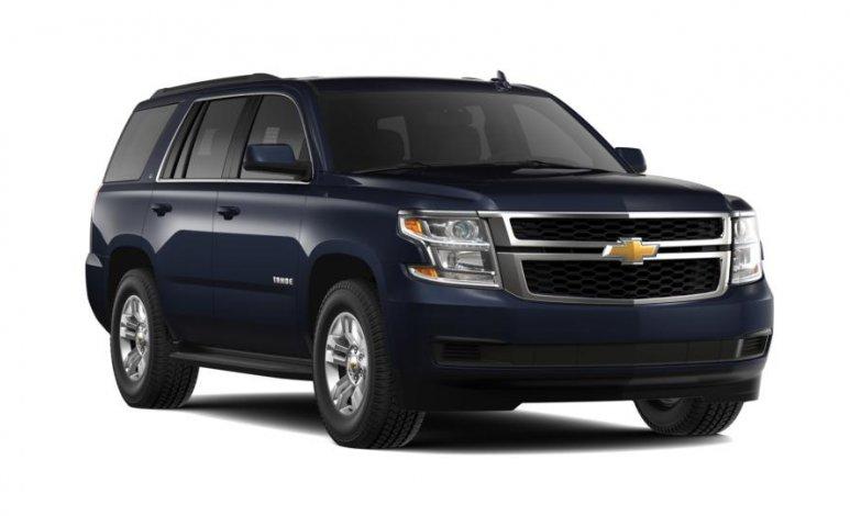 Chevrolet Suburban LS 2020: Pros y contras