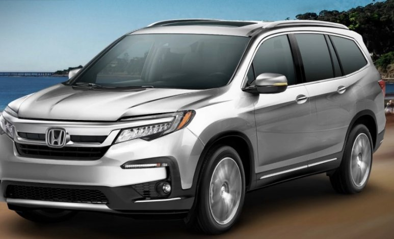Comparativa: Honda Pilot Prime 2020 vs Toyota Highlander Limited PR 2019