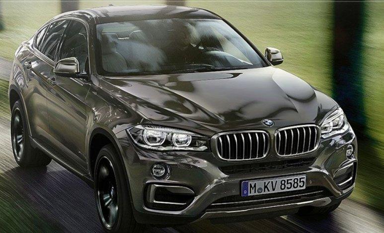 BMW X6 2019: Pros y contras