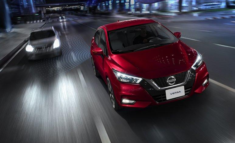 Nissan Versa 2020: Estos son los precios en México