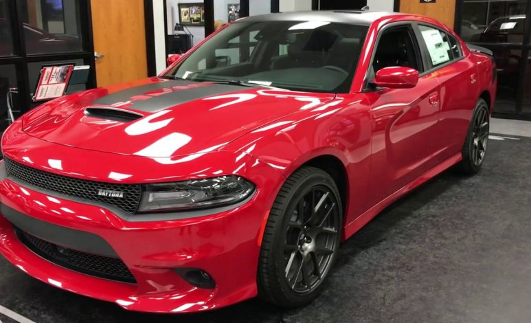 Dodge Charger R/T Daytona 2019: Pros y contras