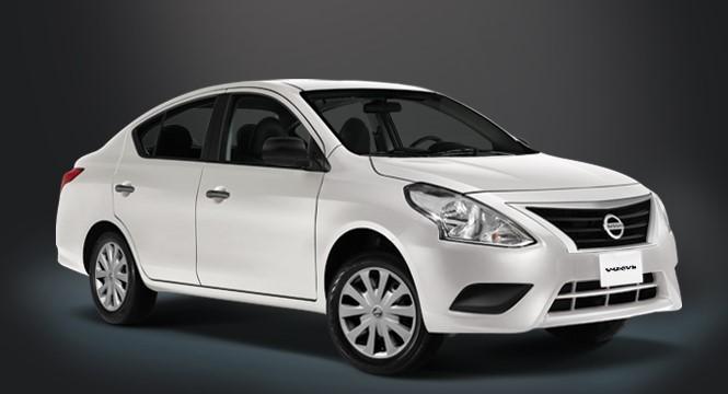 Nissan V-Drive 2020: Estos son los precios en México