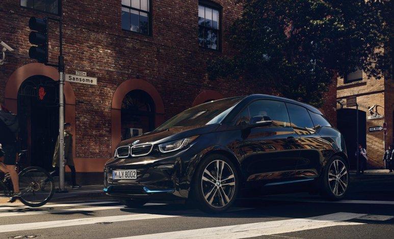 BMW i3s REX Sport 2020: Pros y contras