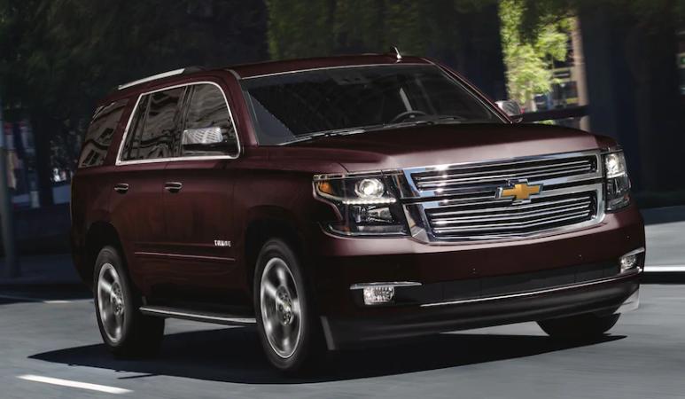 Chevrolet Tahoe 2020: Estos son los precios en México